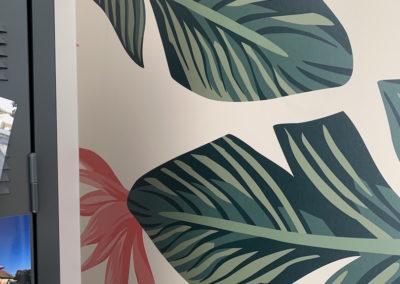 Images & Solutions - Papier-peint imprimé personnalisé