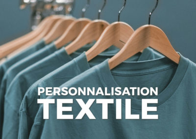 Images et solutions - Textile